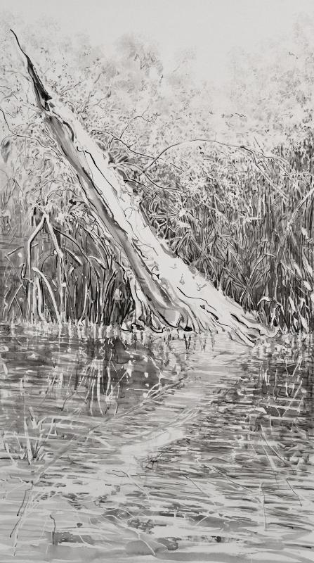 Detail Composition 2